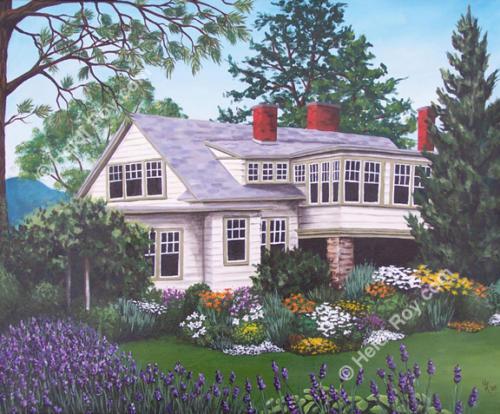 Summerland House