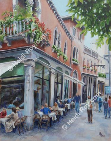 Venice Café